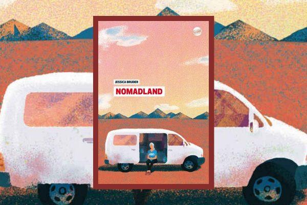 À lire : Nomadland, de Jessica Bruder