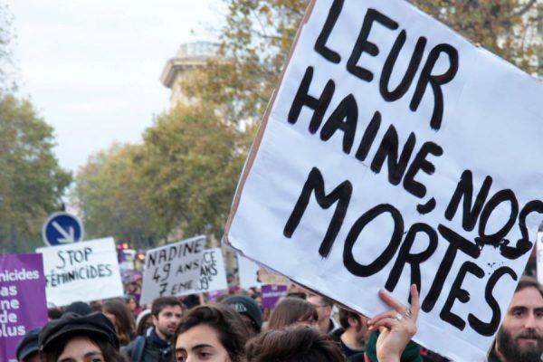 Manifestations contre les violences faites aux femmes : la 4e vague féministe est là !