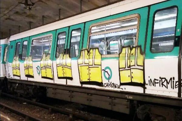 """Lundi 2 décembre 9h-12h : réunion RATP """"Pour que la grève soit contrôlée par la base"""""""