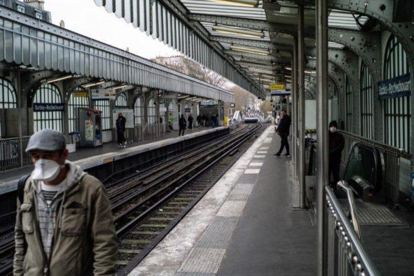 Entretien avec K, conducteur de métro à Paris : « Il y a vraiment un deux poids deux mesures »