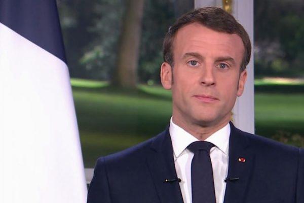 Malgré un discours fort en apparence, Macron n'est toujours pas à la hauteur de la situation