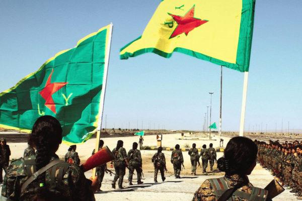Nouvelles du Rojava
