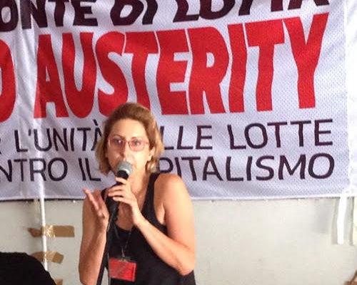 Italie : la lutte de classes se poursuit sous d'autres formes – Les grèves pourraient rebondir après la Semaine sainte