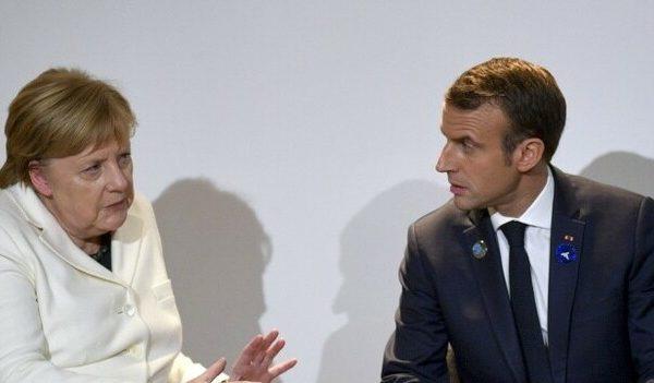 Accord européen : un plan de relance scélérat célébré par le bloc bourgeois