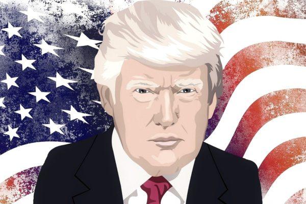 Les Grands de la planète, le coronavirus et nous.  Épisode 2, Partie 1, Donald Trump : une incurie criminelle au service du business, le coronavirus et l'effondrement économique
