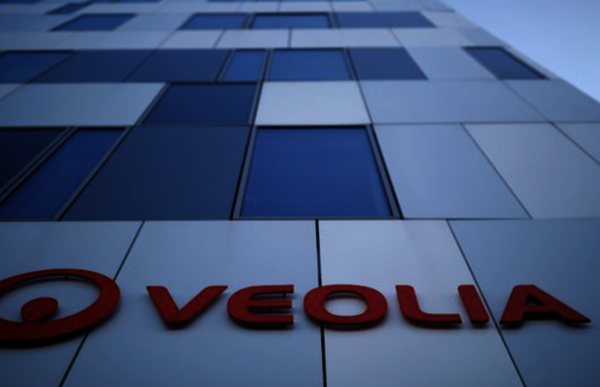 Rachat de Suez par Veolia: une affaire d'État