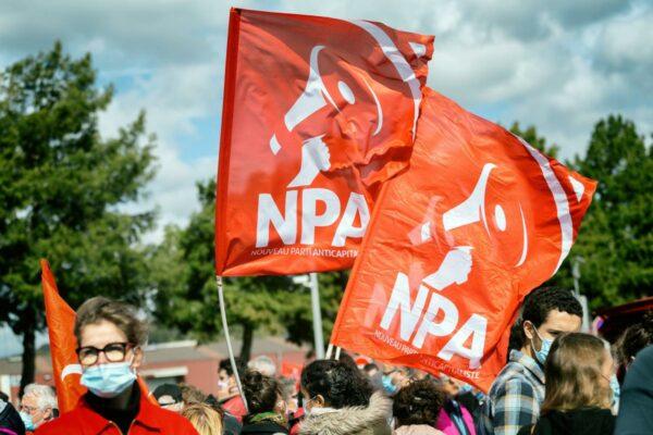 Retour sur le CPN du NPA d'avril 2021