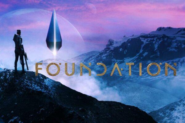 Fondation et la politique-fiction d'Asimov